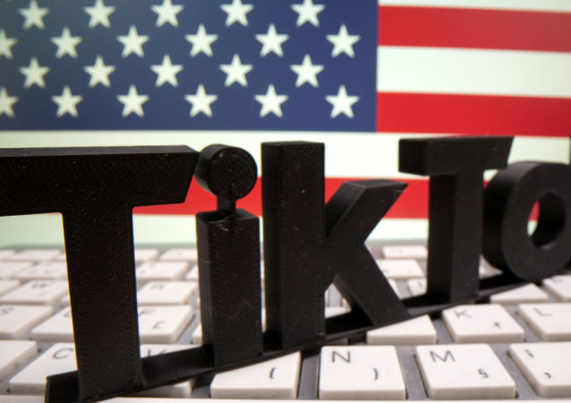 美国地方法院临时禁止美国政府禁TikTok