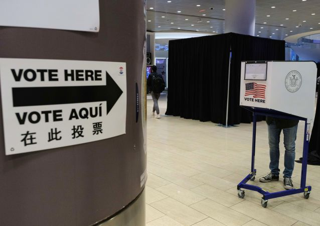 媒体:美国土安全部正筹备采取重大行动以保护总统选举免受黑客攻击