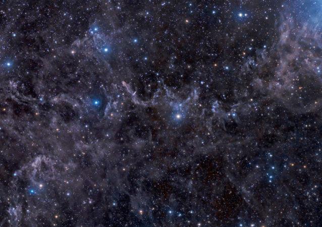 """哈勃望远镜发现史上""""最昂贵""""的小行星"""
