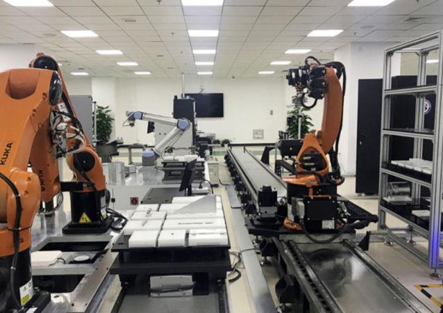 专家:俄罗斯将在5-10年内开始大规模引入人工智能