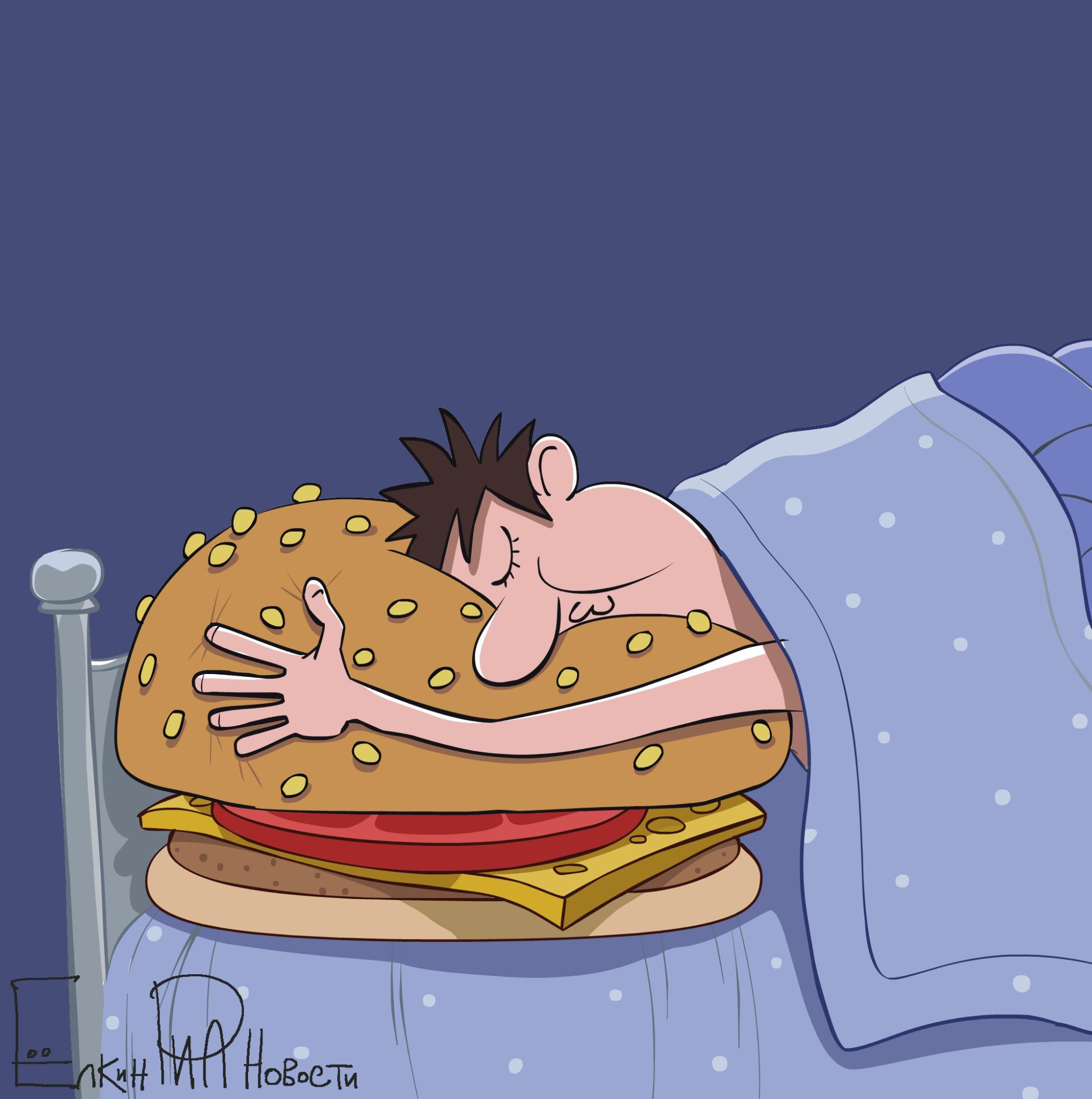 高质量睡眠是减少体重的重要方式