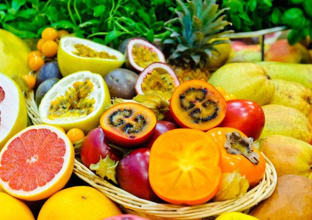 有助于预防新冠病毒的食物