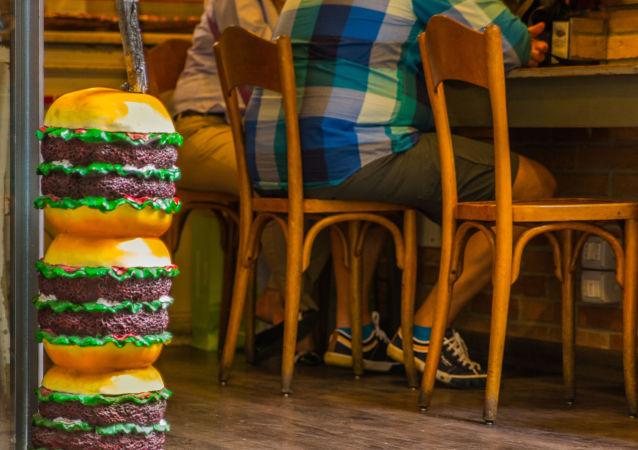 营养师指出该如何选择健康的快餐