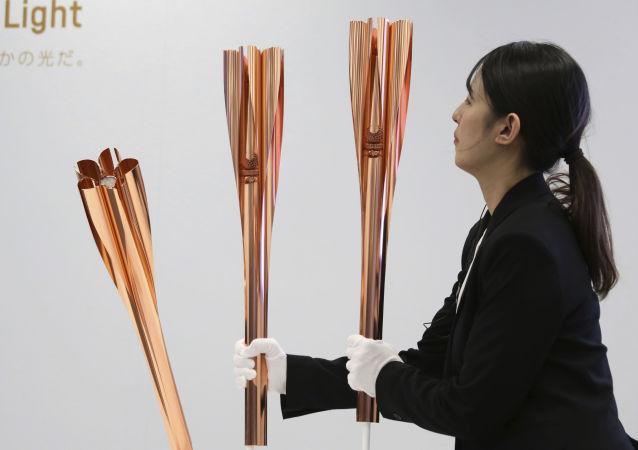 东京奥运会火炬传递将于3月25日在日本开始 为期121天