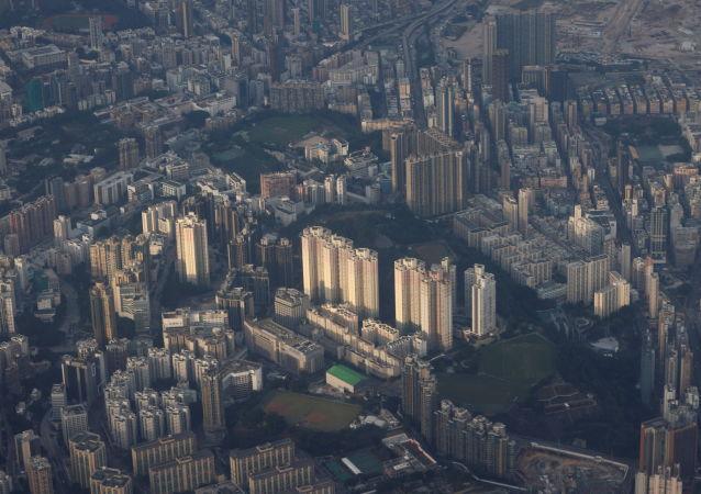 中国香港特区政府多种渠道提高土地及公共房屋供应