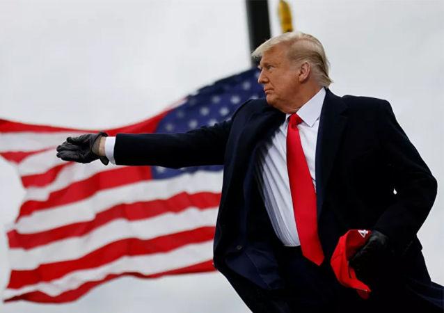 媒体:特朗普将参加今明两日举行的G20峰会