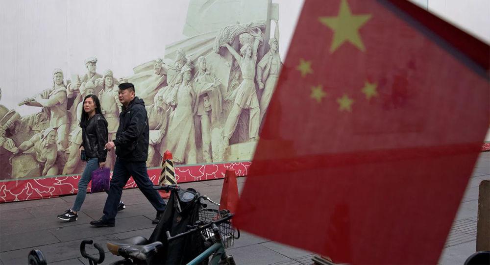 中国政协大会发言人回应民调显示中国形象下滑:百闻不如一见 相信会有越来越多的人喜欢中国
