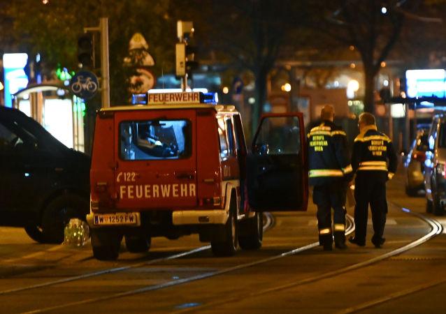 维也纳市长:枪击案致死人数增至2人