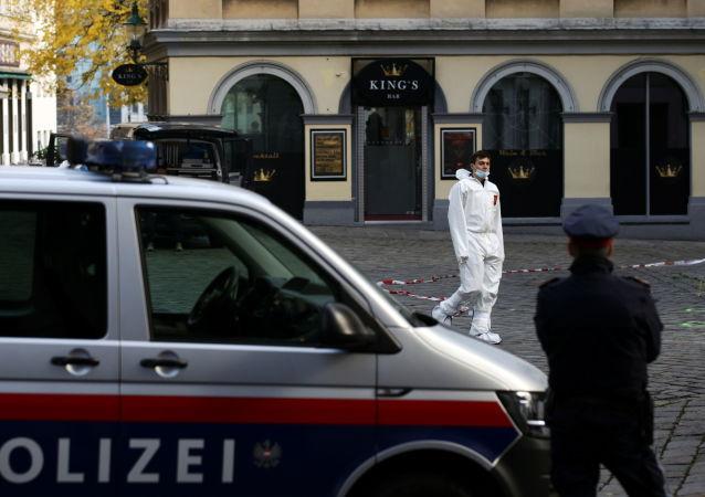 媒体:维也纳恐袭受伤人数增加至18人