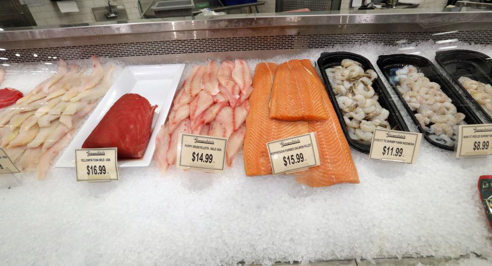 中国海关已对21个国家的124家冷链食品生产企业采取暂停其产品进口措施