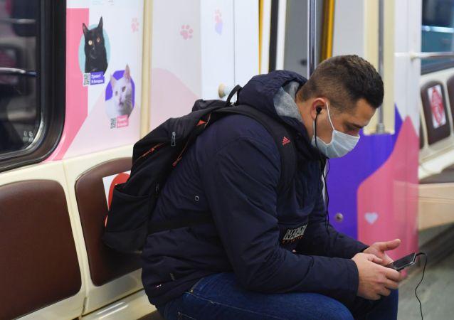 世卫组织驻俄代表:很难预测俄罗斯新冠疫情