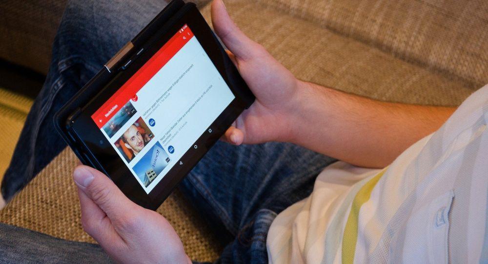 专家:世卫组织尚不认为过度使用社交网络是疾病
