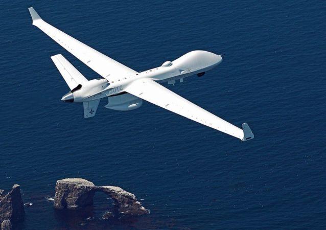 MQ-9B无人机