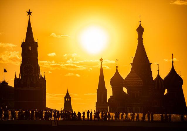 克宫就拜登对俄攻击性和非建设性言论表示遗憾