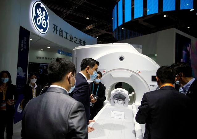 40家中国公司跻身新兴市场IT领域佼佼者行列