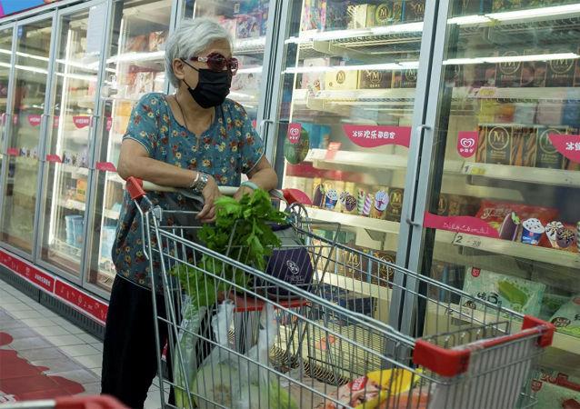 中国统计局:2020年居民消费价格上涨2.5%