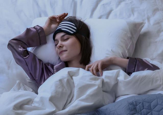 全球速卖通民调:近三成俄罗斯人今年睡眠比去年差