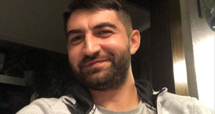 扎姆布拉特·巴斯卡耶夫