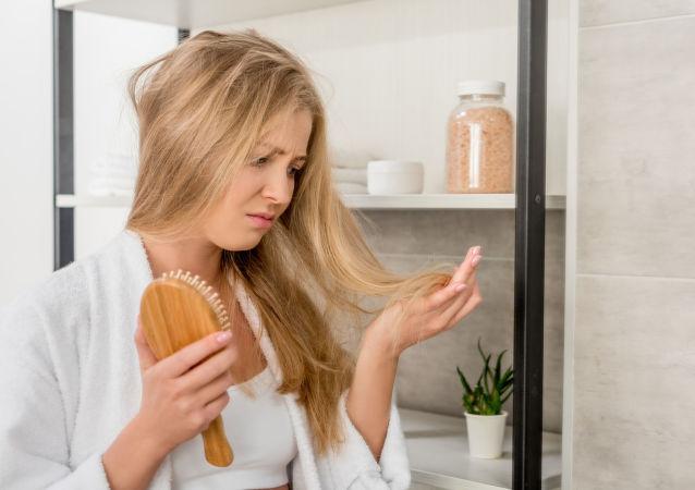 头发和指甲出现问题预示着什么疾病?