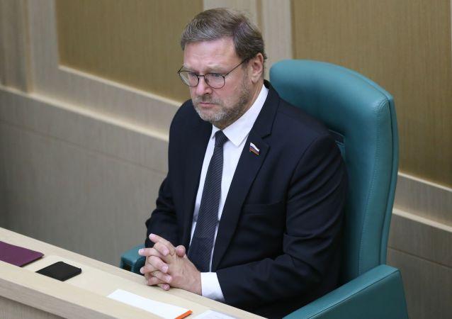 俄联邦委员会准备在国家杜马通过废除《开放天空条约》的法案后立即审议该法案