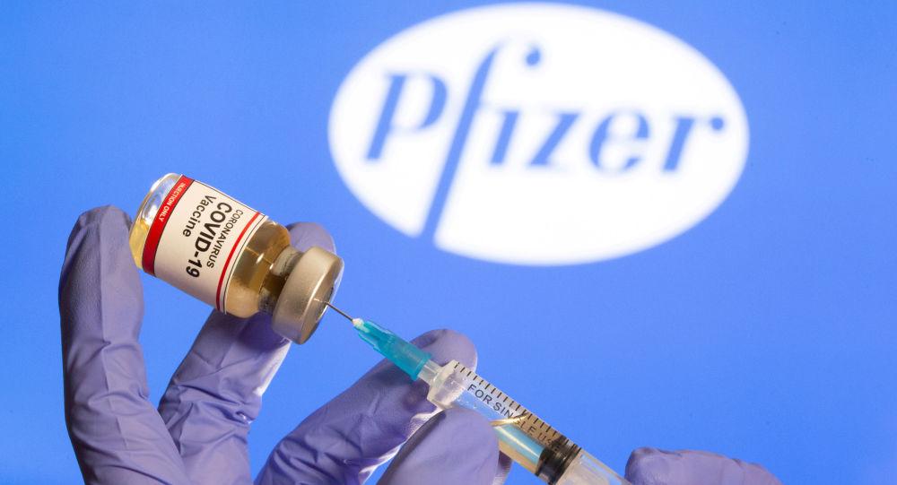 特朗普:美国食品药品监督管理局批准辉瑞公司新冠疫苗