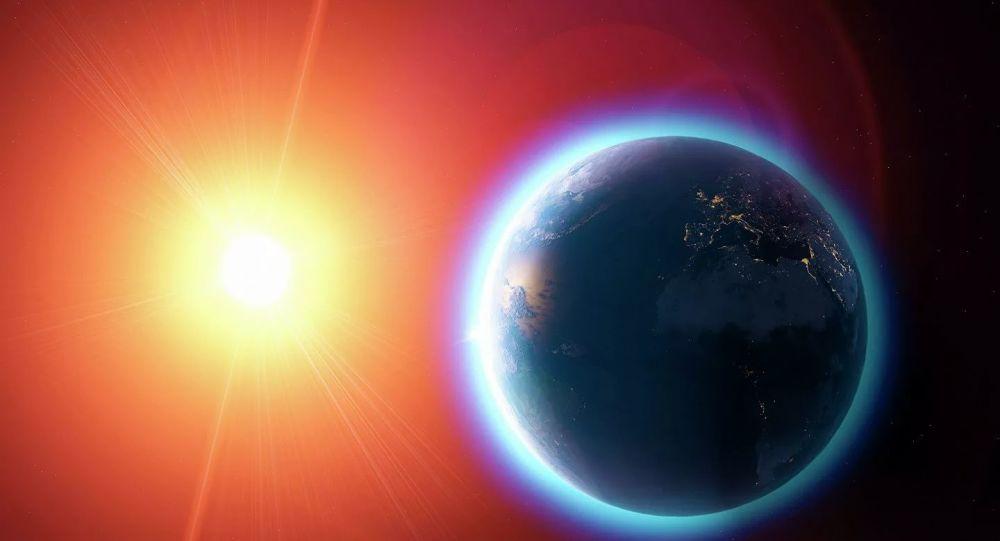 地球已处于气候灾难边缘