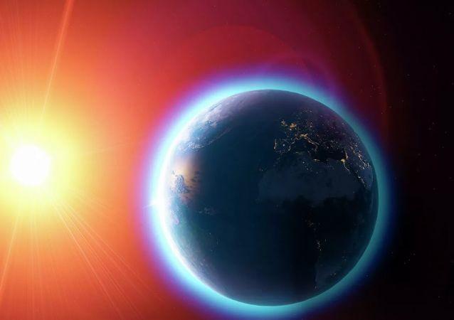 俄科学家:太阳在数亿年后将开始威胁地球