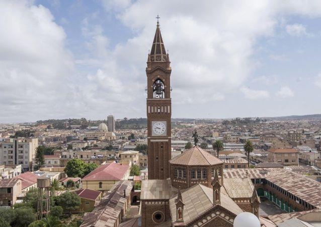 厄立特里亚首都阿斯马拉
