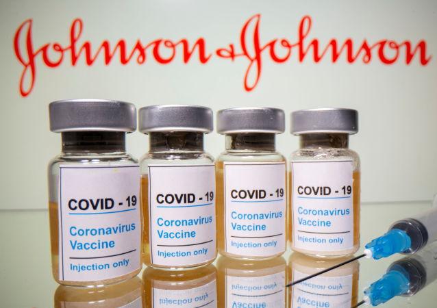 強生单剂疫苗对新冠重症保护率高达66%