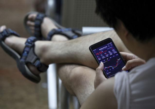 俄专家谈用户如何缩短智能手机寿命