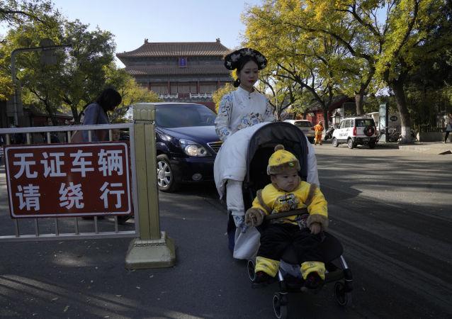 中国出生率会降低到引发人口危机的程度吗?