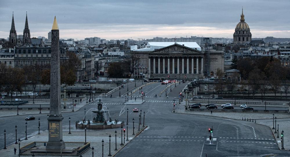 法国外交部希望俄罗斯重新考虑退出《开放天空条约》的决定