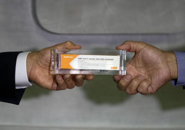 媒体:土耳其中国科兴疫苗试验结束