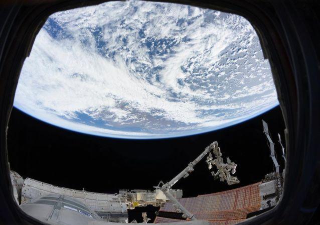 第三届国际空间大会发布科学家倡议