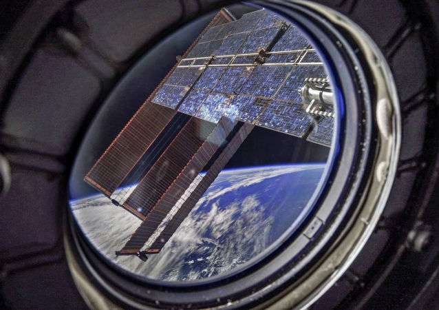 俄罗斯将尝试修复国际空间站俄舱段氧气生成系统
