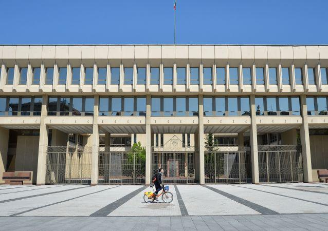 立陶宛议会