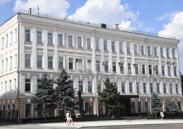 普京签署命令撤销俄出版署和俄通讯署