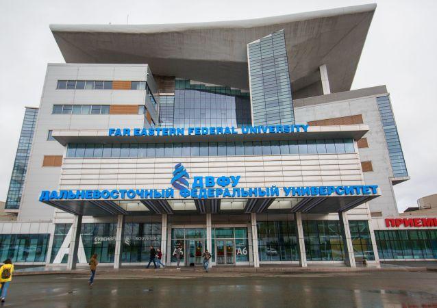 俄罗斯远东联邦大学