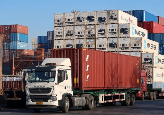 中国海关对缅甸一企业采取紧急预防性措施