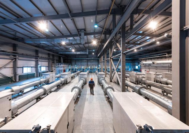 美媒:俄罗斯很快将成为重要氦气出口国