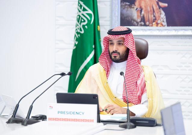 沙特王储穆罕默德∙本∙萨勒曼