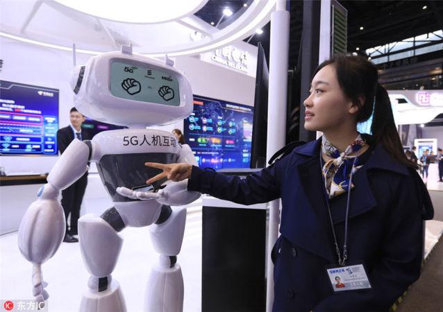 俄专家:中国或将成为新技术革命的领导者