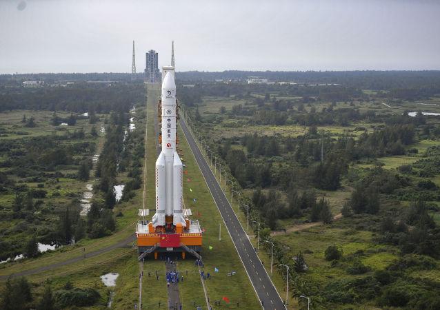 中国空间站天和核心舱将于今日发射