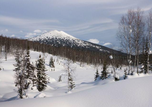 俄罗斯萨哈(雅库特)共和国,世界最大的北极地区