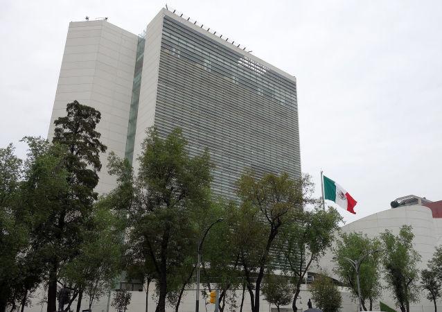 墨西哥参议院