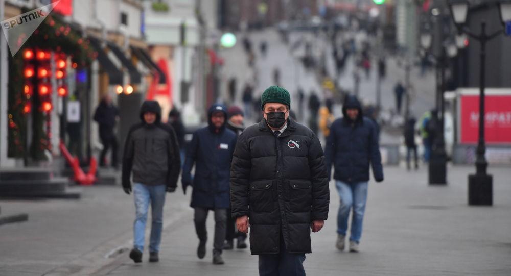 专家:俄罗斯治疗新冠病毒感染的经验并不比其他国家更成功