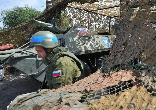 桑杜要求俄军撤离德涅斯特河沿岸地区