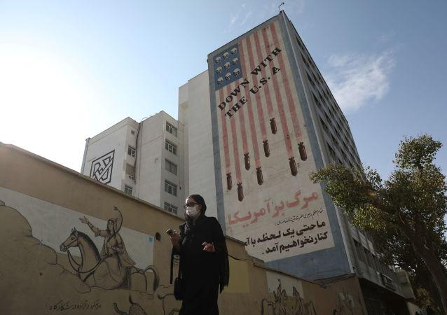 伊朗驻俄大使:美国要重返伊核协议必须作出补偿