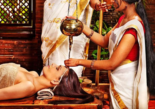 印度建议成立上合组织传统医学工作组