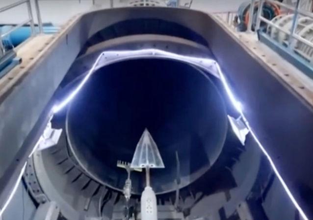 中国完成重型火箭大推力发动机的关键技术攻关 资料图